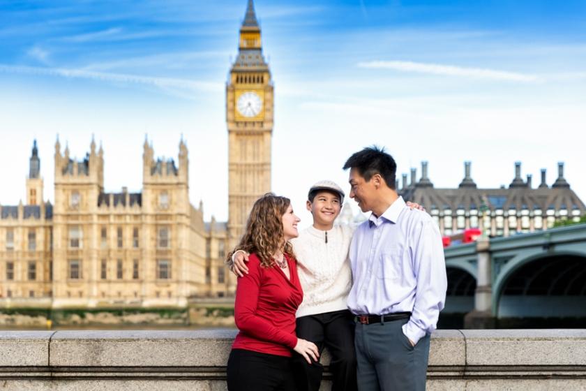 Big-Ben-Family-Photography-London-london pass