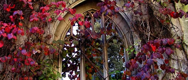 st dunstan-in-the-east, city of london, città di londra