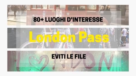80+ LUOGHI D'INTERESSE